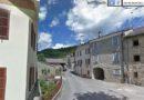 Il castello di Scopolo (Bedonia, Val CENO)