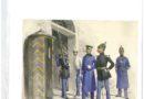 ANTEPRIMA. ALLA SCOPERTA DEL FORTE DI BARDI DURANTE IL PERIODO BORBONICO (1815 – 1859) ATTRAVERSO I DIPINTI, GLI ATTI LEGISLATIVI, LA STORIA.