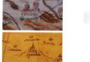 I castelli della Valceno nelle antiche mappe, piante e disegni N. 7 – SPECCHIO (Solignano)