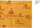 I castelli della Valceno nelle antiche mappe, piante e disegni N. 11 – VIANINO (Varano de Melegari) -1^ PARTE