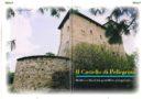 """IL CASTELLO DI PELLEGRINO. (Dentro e fuori un gioiellino recuperato) 2^ PARTE. By Elisa Delgrosso. LA VALCENO NEGLI ARTICOLI E NELLE FOTO DEL MENSILE """"INSIEME DOVE-2003/2008"""". Maggio 2004"""