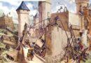 ALLE RADICI DELLA NOSTRA STORIA. Le armi d'assedio nel Medioevo