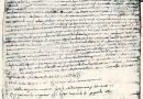 IL PIU' ANTICO DOCUMENTO DI BARDI. BY P. CASTIGNOLI. 2^ Parte.