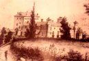 Il castello di Golaso.