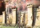LA NASCITA DEI CASTELLI. ALLE RADICI DELLA NOSTRA STORIA. Medioevo – Castelli, assedi e contese.