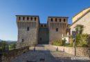 Castello di Varano de' Melegari (PR). Immagini di Vero Nique