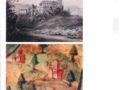 I castelli della Valceno nelle antiche mappe, piante e disegni N. 8 – VARANO DE MELEGARI