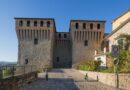 Castello di Varano de' Melegari (PR). Immagini di Vero Nique.
